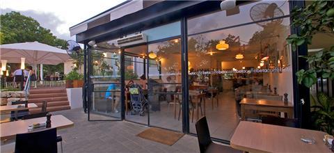 ביתא קפה - בית קפה בצהלה, תל אביב