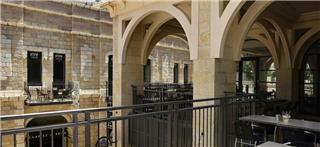 קפה גרג בירושלים