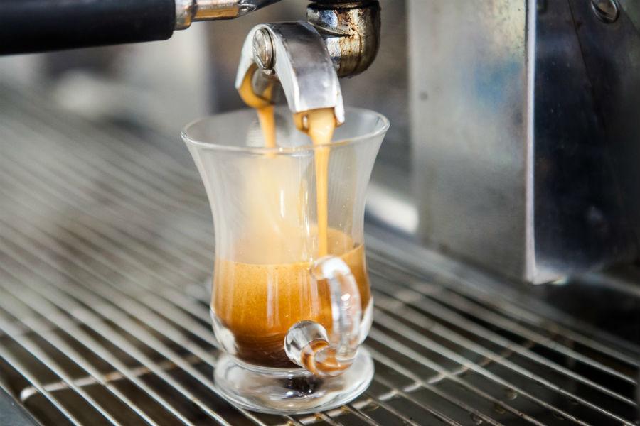 תמונה של קפה בכפר של עדנה - 4