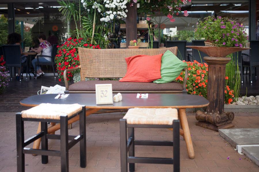 תמונה של קפה בכפר של עדנה - 3