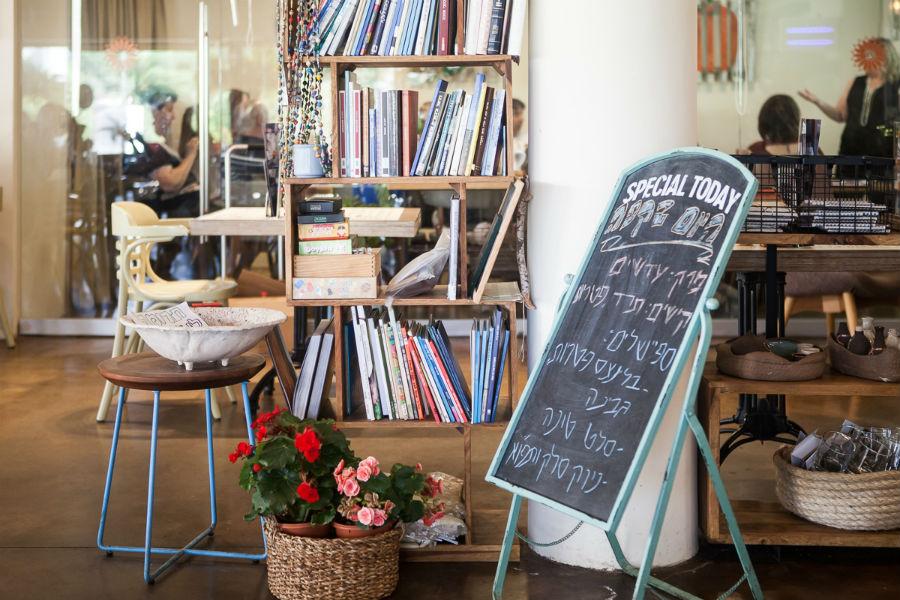 תמונה של קפה בכפר של עדנה - 1