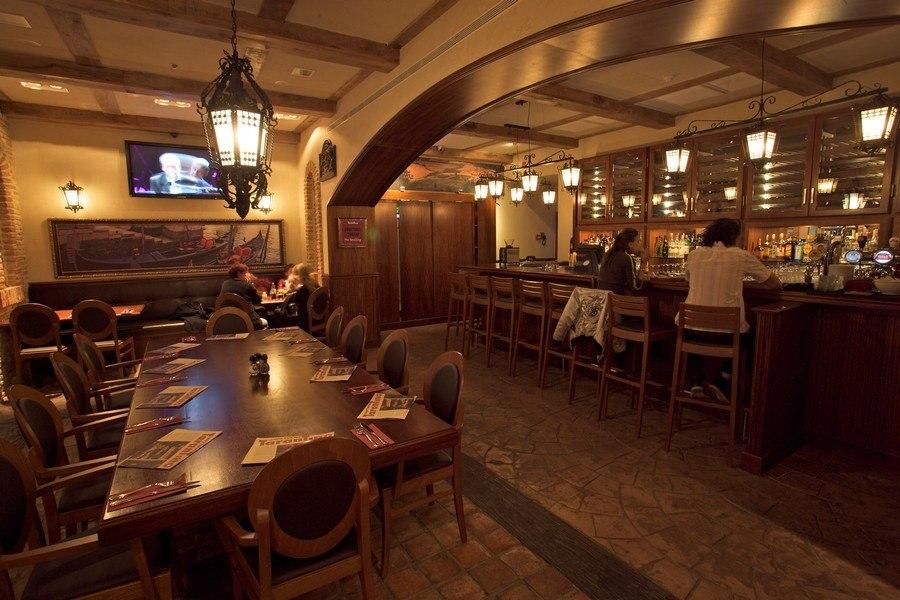 מסעדת טרנטינו חיפה