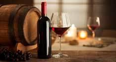 כוס יין במתנה למביא קופון זה!