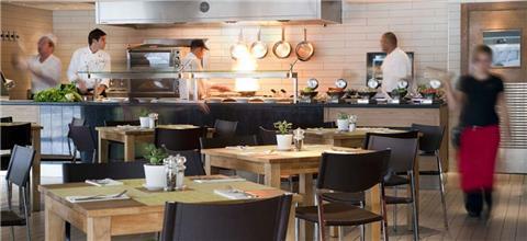 אנג'לינה  פיצה ופסטה - מסעדה איטלקית באילת