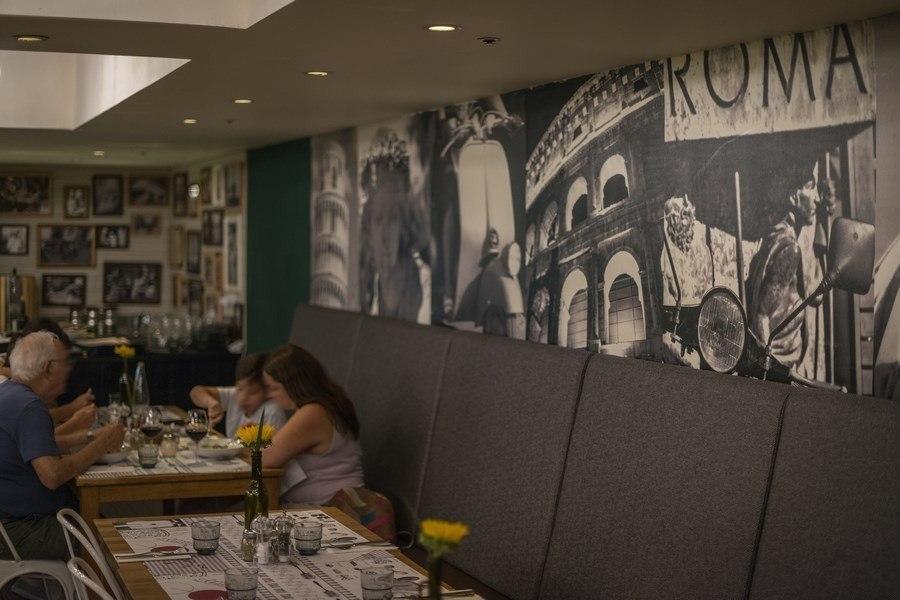 מסעדות איטלקיות באילת