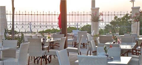 סנטה מריה - בית קפה בחיפה