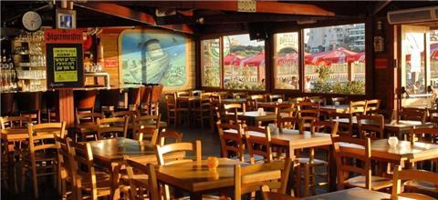 סקובר - מסעדת דגים באשקלון