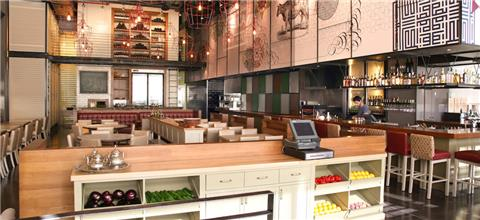 אתניקה  - מסעדת בשרים בהרצליה