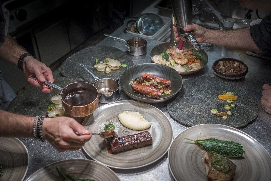 מסעדת שף תל אביב