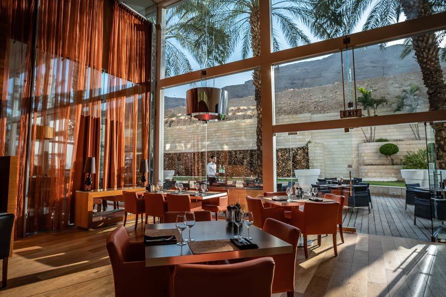 מסעדות באיזור ים המלח