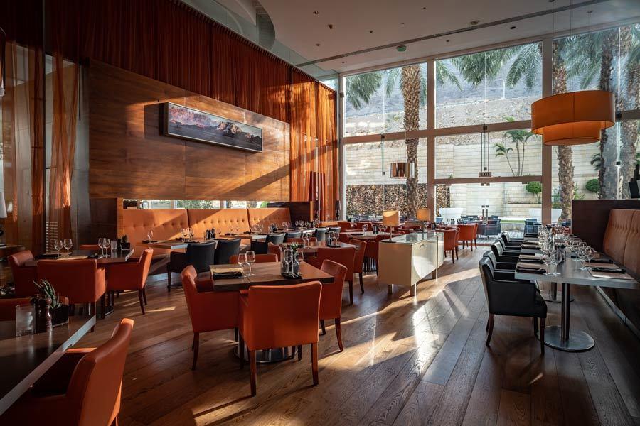 מסעדות כשרות בים המלח
