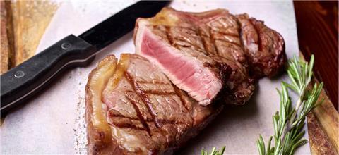 רק בשר - מסעדת בשרים בראשון לציון