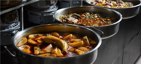 צ'צ'ו סניף פולג - מסעדה טריפוליטאית בשרון