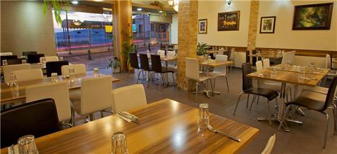 אהרל'ה - מסעדת בשרים בצפת