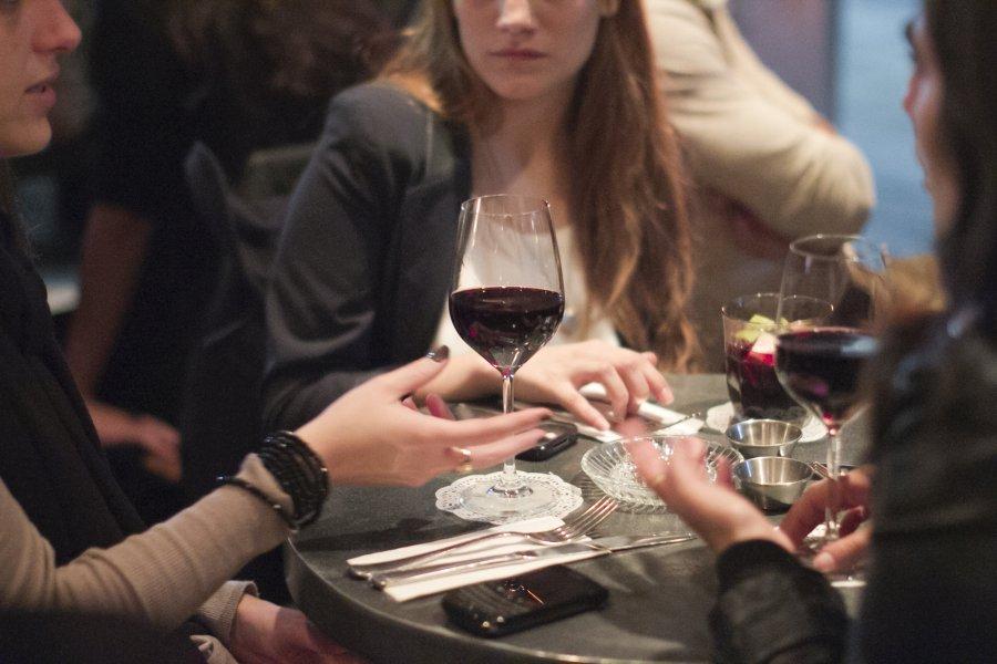 תמונה של גאזטה בר יין - 1
