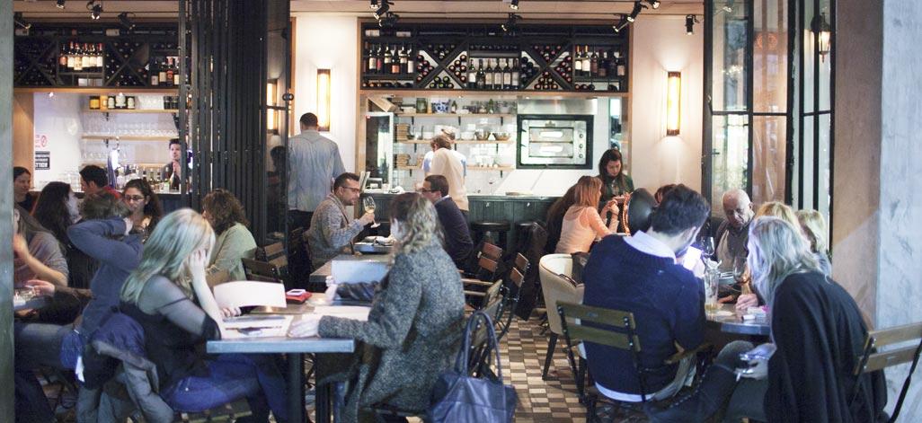 תמונת רקע גאזטה בר יין