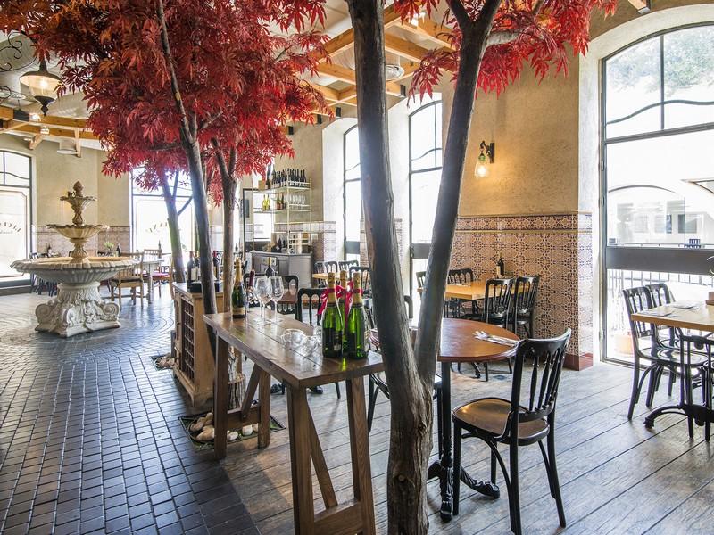 מסעדה איטלקית כשרה בירושלים
