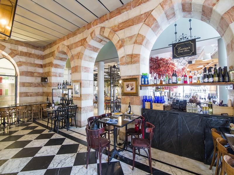 מסעדה בירושלים