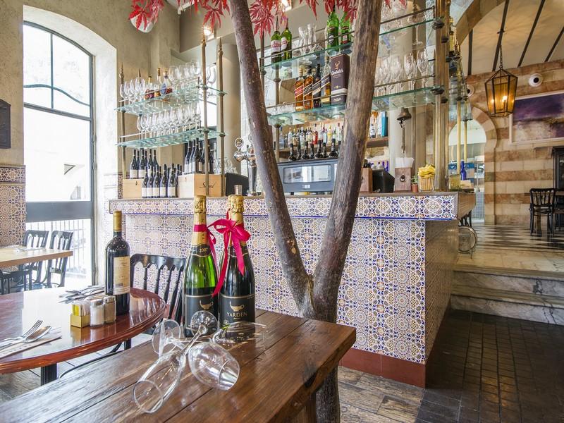 מסעדה מקסימה בירושלים