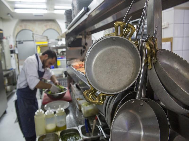 מסעדת שף איטלקית בירושלים