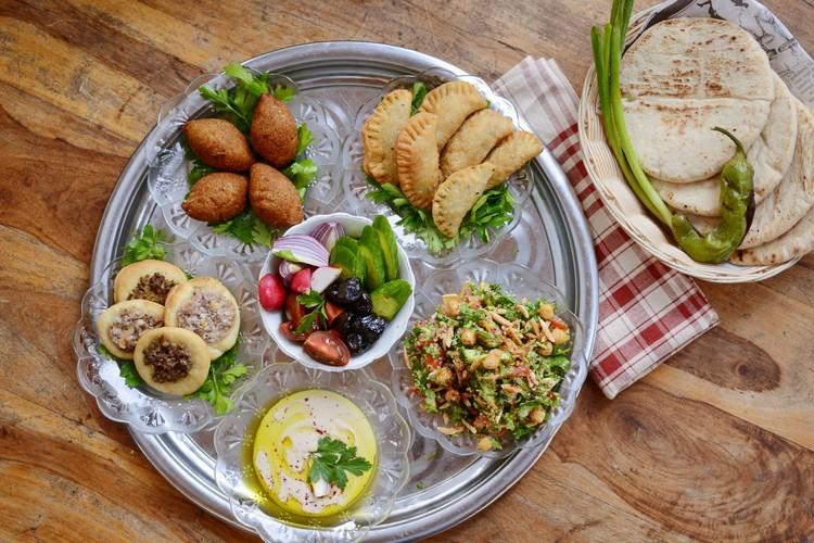 מסעדה בחיפה