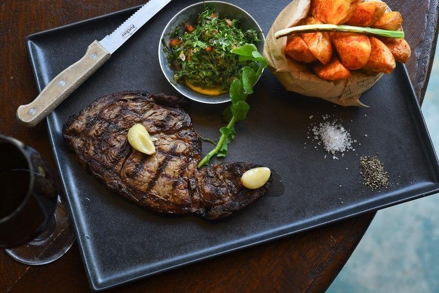 מסעדת שטרודל מסעדה ים תיכונית בחיפה - הזמנת מקום - 1