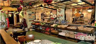 מסעדת שטרודל בחיפה