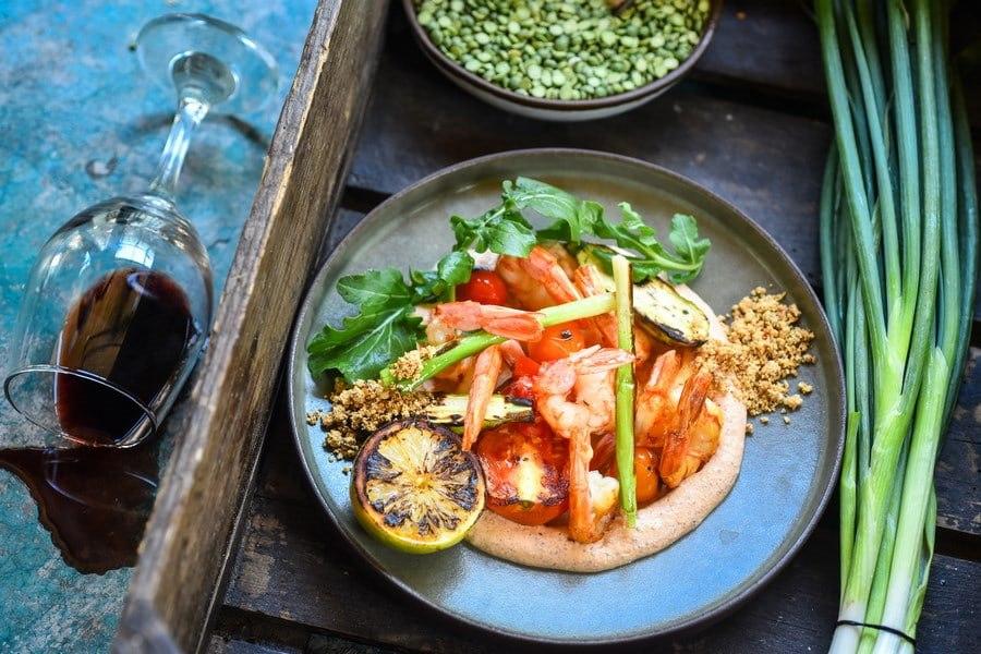 מסעדת שטרודל מסעדה ים תיכונית בחיפה - הזמנת מקום - 5