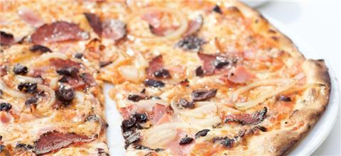פיאנו פיאנו  - מסעדה איטלקית בקניון דרכים יקנעם, יקנעם
