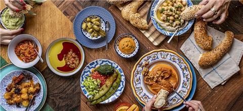 מסעדת O2 - מסעדת בשרים באזור ירושלים