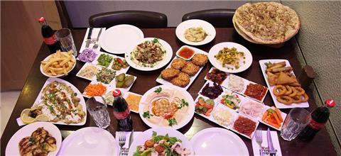 השיפודיה של שופן - מסעדת בשרים בבאר שבע