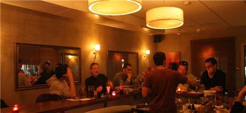פלורנטין 10 - בית קפה בתל אביב