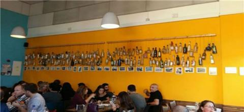 אלבמה  - מסעדת בשרים בנתניה