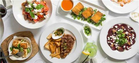טאבולה - מסעדה איטלקית בהרצליה פיתוח, הרצליה