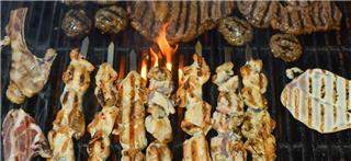 מדרול מסעדת בשרים בכרמיאל