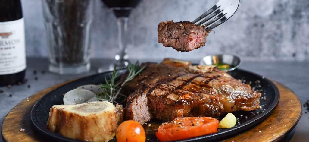 תמונת רקע בשר בשר