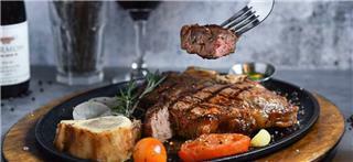 בשר בשר ברמת ישי