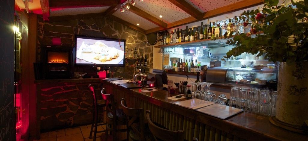 תמונת רקע קנקי סושי בר יין