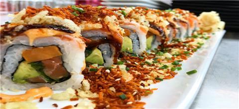 אושי אושי - סושי בר - מסעדה אסייאתית בקריית אונו