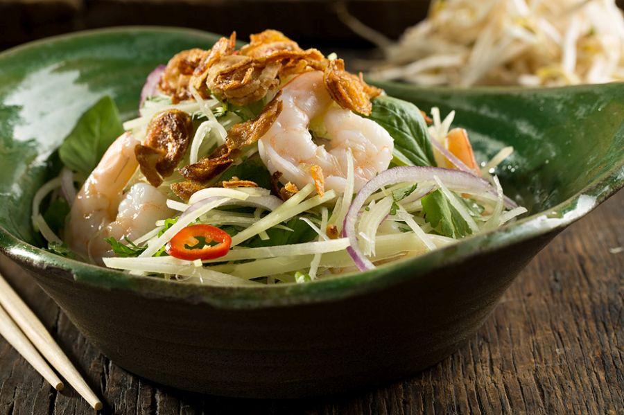 מסעדה הווייטנאמית