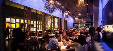טאיזו - מסעדה אסייאתית בתל אביב