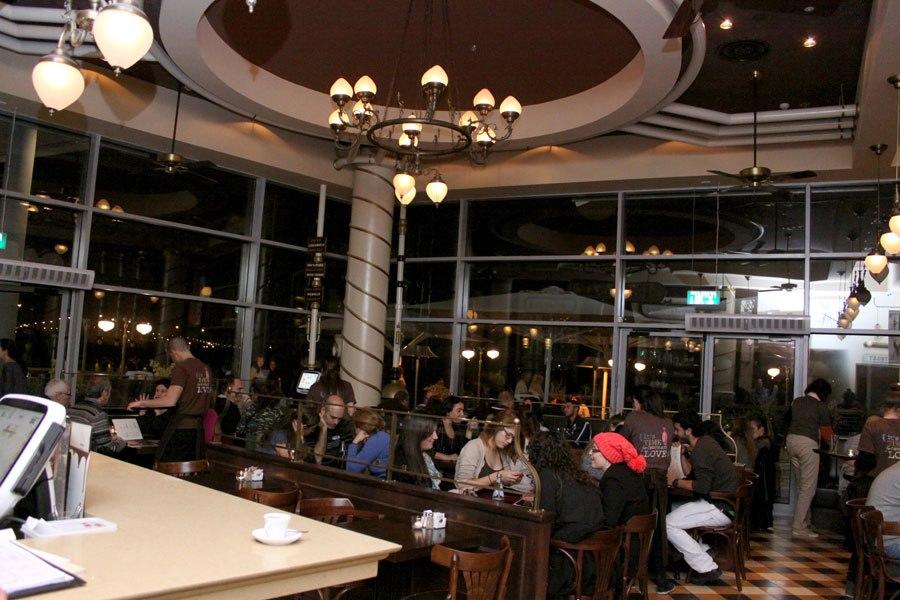 מסעדות בראשון לציון