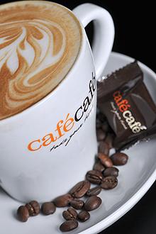 תמונה של קפה קפה - פארק הקרח אילת - 4