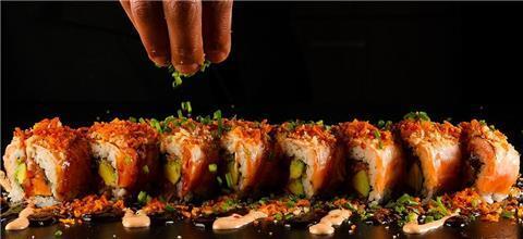 אושי אושי - סושי בר - מסעדה אסייאתית בהרצליה