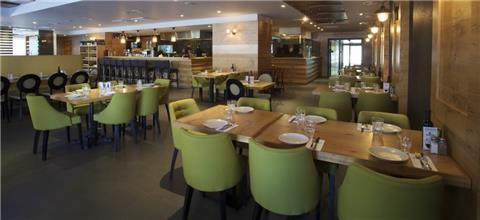 רודריגז - מסעדת בשרים בהר חוצבים, ירושלים