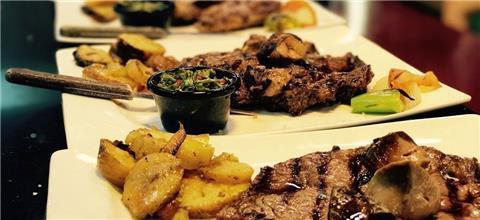 אשכרה - גריל בר - מסעדת בשרים בדרום