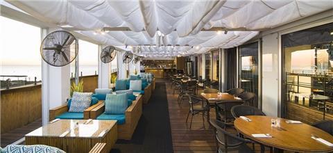 סיאלה - מסעדת דגים בנמל תל-אביב, תל אביב
