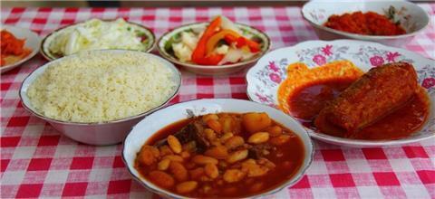 סעדה בית של אוכל - מסעדה מרוקאית בפרדס חנה-כרכור