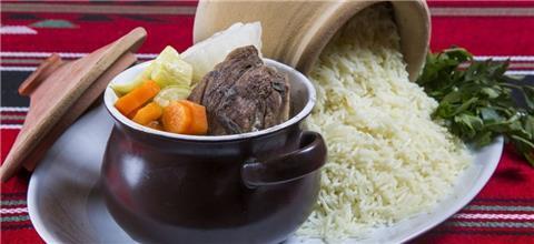 הבית של סלווה - מסעדה ערבית באזור ירושלים