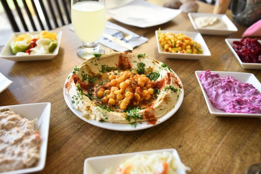 תמונה של מסעדת עכו והים - 2